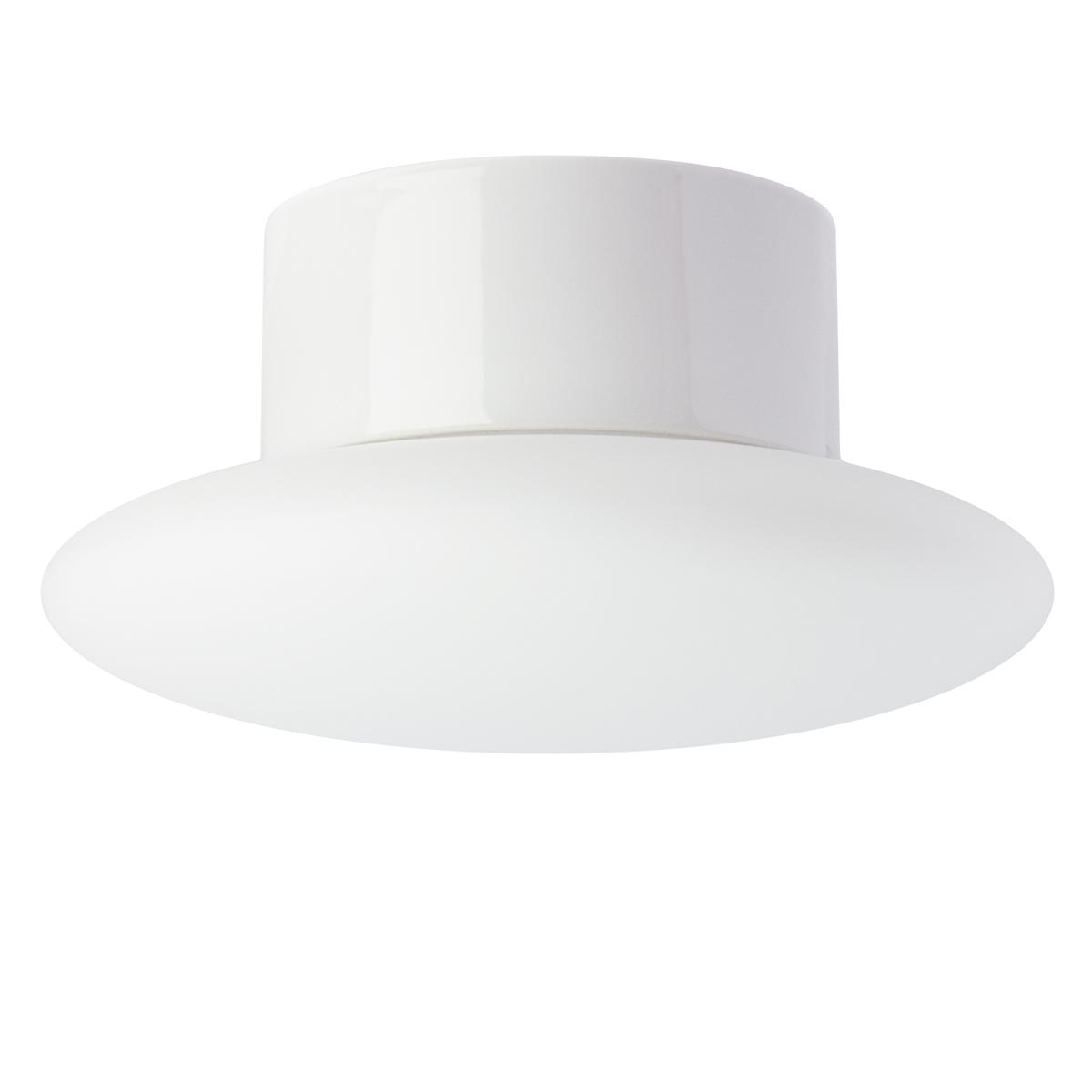 Plafonnier moderne en c ramique lampe scandinave pour for Plafonnier de salle de bain