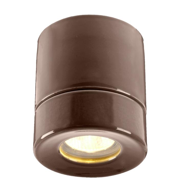 spot en c ramique pour salle de bains et sauna disponible en plusieurs couleurs. Black Bedroom Furniture Sets. Home Design Ideas
