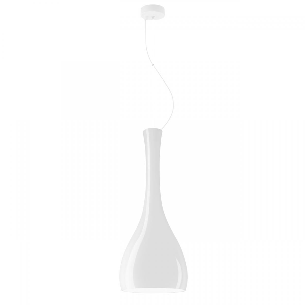 suspension goutte en verre souffl mat lampe modulable avec de nombreuses options. Black Bedroom Furniture Sets. Home Design Ideas