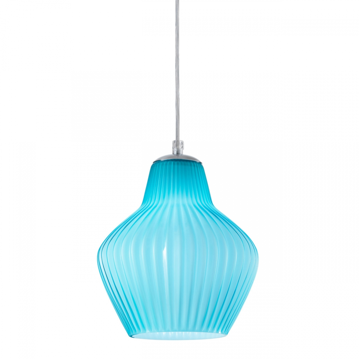 Verre Murano De Contemporaine Suspension En Soufflé fgy7bvmYI6